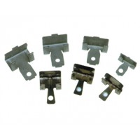 Beam Clips & Clamps