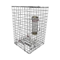 Elgeeco Squirrel Trap