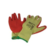 Latex Gripper Gloves