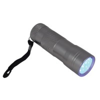 LED UV Torch