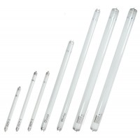 Fly Machine Tubes Straight Non Shatter Resistant