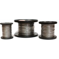 Stainless Steel Plastic Coated Wire