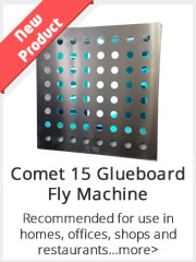 Comet 18 Glue Board Fly Killer