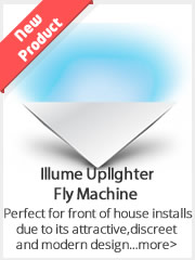 Illume UplIghter & Accessories