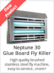 Neptune 30 Glue Board Fly Killer